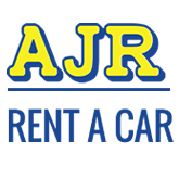 Visite o Site AJR Rent-a-Car