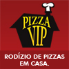 Visite o Site Pizza Vip