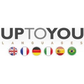Visite o Site Up to You Languages