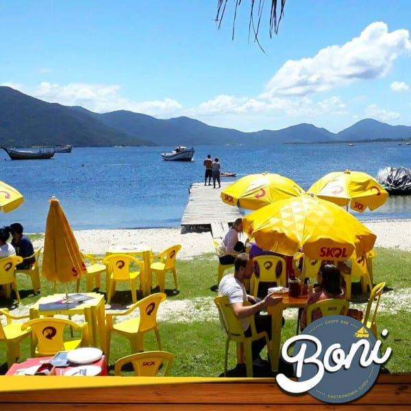 Bar do Boni - Lagoa da Conceição
