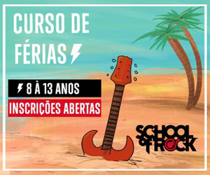 Curso de Férias – The Beatles Tribute