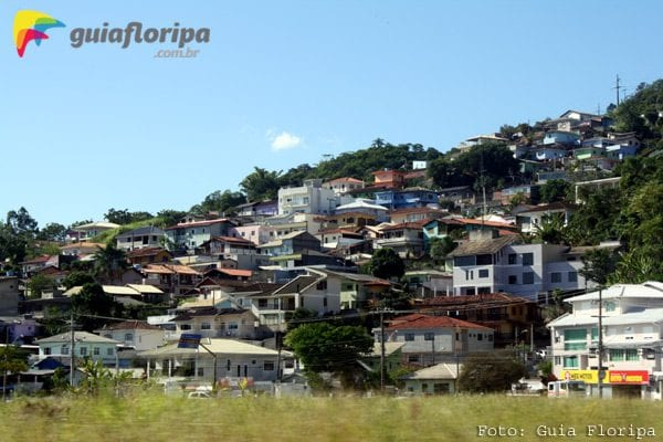 Costeira do Pirajubaé