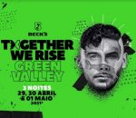 Campanha Together We Rise do Green Valley